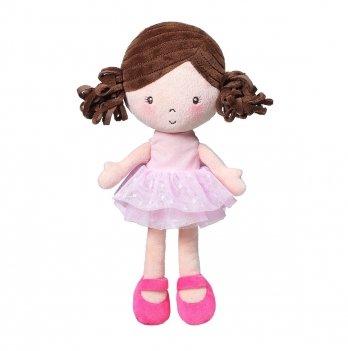 Мягкая игрушка-обнимашка BabyOno 1237 Подружка Алена