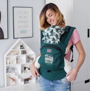 Эрго-рюкзак Love & Carry AIR Флорида