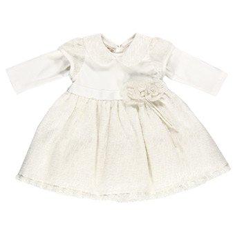 Платье нарядное BRUMS, белое