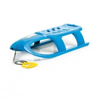 Санки Prosperplast, Bullet, синие