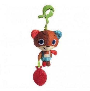 Игрушка-подвеска Tiny Love Мишка Исаак 1114100458