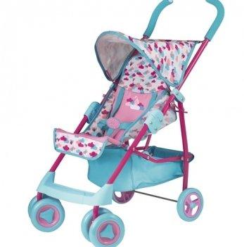 Коляска для куклы BABY BORN Zapf Creation Идём на прогулку, прогулочная