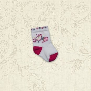 Носочки для малышей Бетис Беби, 1011