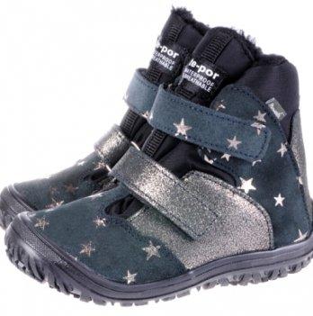 Ботинки зима Звездочка  Mrugala 7181-66