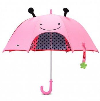 Зонт Skip Hop Божья коровка