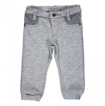 Спортивные штаны для мальчика BRUMS, серые