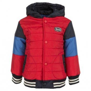 Куртка темно-красная BRUMS