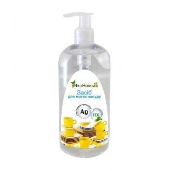 Средство для мытья посуды ЭкоНомька Organics 500 мл