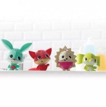 Набор игрушек для ванны Tiny Love 1650400458