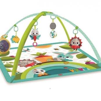 Развивающий коврик с дугами Tiny Love Веселая полянка 1206506830
