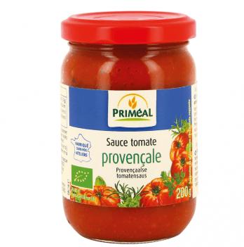 Органический томатный соус Прованский Еuro-nat, 200 г