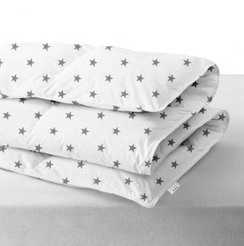 Одеяло Cosas Sil Star Grey 110х140 см