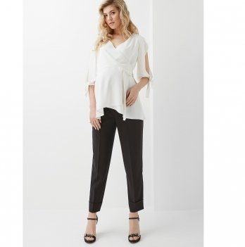 Блуза для беременных Dianora Белый 2030 1323