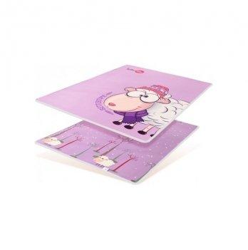 Детский коврик Better time Веселая Овечка ночь XPE AL10215P 200х150х1 см