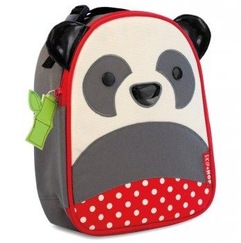 Детская термо-сумка Skip Hop Панда