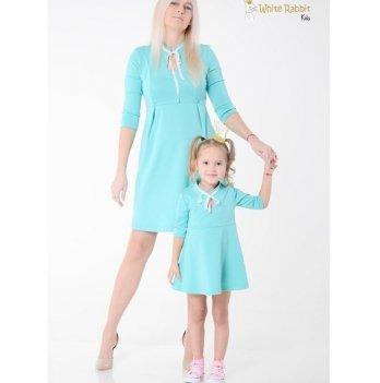 Платье White Rabbit Маленькая Шарлотта детское