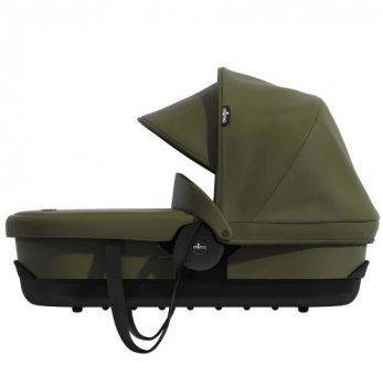 Люлька для коляски Mima Zigi Carrycot Зеленый 70670 A301401-01