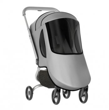 Дождевик на коляску Mima Zigi 26169 S301-18