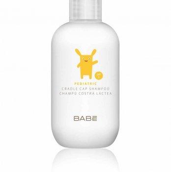 Шампунь BABE для сухой кожи головы (от себорейных корочек), 200 мл
