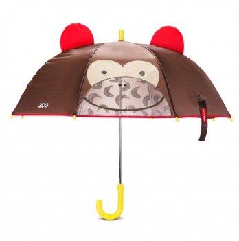 Зонт Skip Hop Мартышка