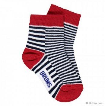 Носки с синими полосками, Brums Italy