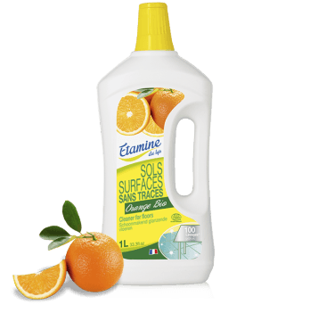 Средство для мытья полов и современных поверхностей Etamine du Lys, 1 л