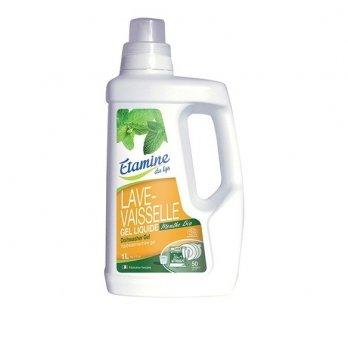 Жидкий гель для посудомоечной машины Etamine du Lys, 1 л