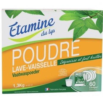 Порошок для посудомоечной машины Etamine du Lys, 1,3 кг