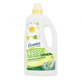 Жидкий стиральный порошок Etamine du Lys, гипоаллергенный, 2 л
