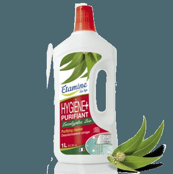 Средство для очищення поверхностей Etamine du Lys HYGIENE +, 1 л