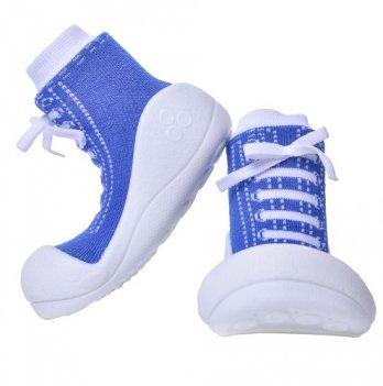 Обувь для первых шагов Sneakers Attipas голубой