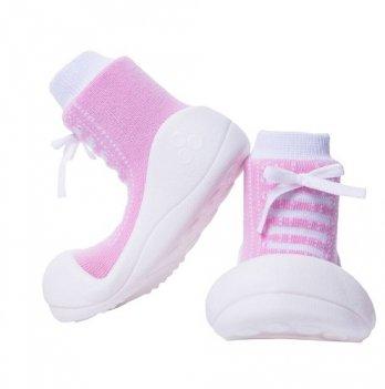 Обувь для первых шагов Sneakers Attipas розовый