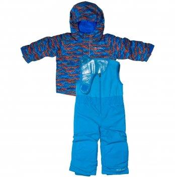 Зимний комплект для мальчика Columbia Buga 1562212-842 2-4 года