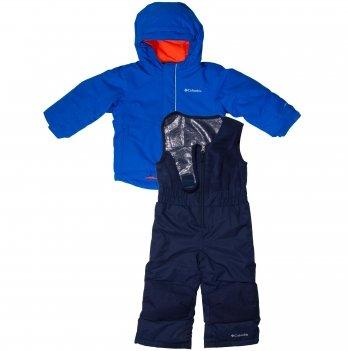 Зимний комплект для мальчика Columbia Buga 1562213-443