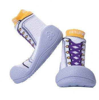 Обувь для первых шагов New Sneakers Attipas желтый