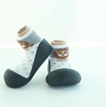 Обувь для первых шагов Zoo Attipas черный