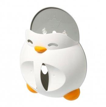 Органайзер для игрушек в ванную BabyOno пингвин Мартин 593