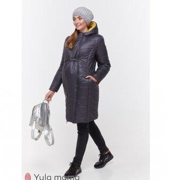 Пальто зимнее для беременных MySecret Mariet OW-49.041