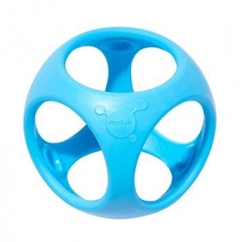 Игрушка-мяч Oibo Moluk 43422 голубой