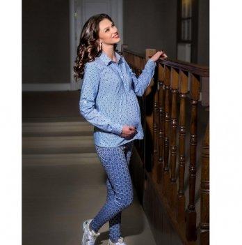 Лосины для беременных Dianora джинсовые 1676 0000