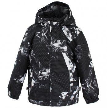Куртка демисезонная для мальчика Huppa, JODY 17000010-82309