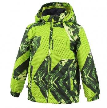 Куртка демисезонная для мальчика Huppa, JODY 17000010-82347