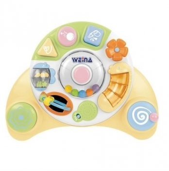 Музыкальный развивающий центр Weina,