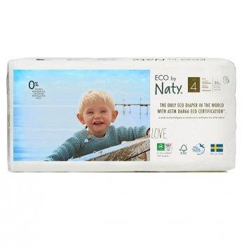 Подгузники-трусики Naty 244152 Размер 4 (от 8 до 15 кг) 36 шт
