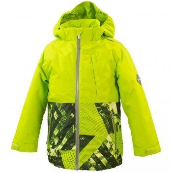 Куртка демисезонная для мальчика Huppa, TREVOR 17660010-80147