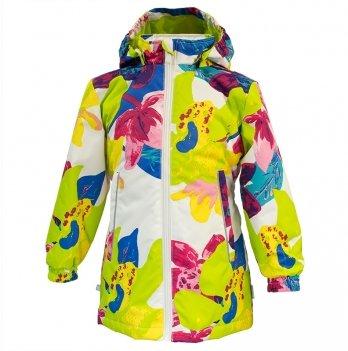 Куртка демисезонная для девочки Huppa, JUNE 17880010-81320