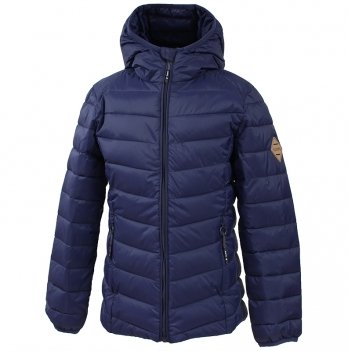Куртка демисезонная для девочки Huppa, STENNA 17980055-00086