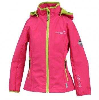 Куртка демисезонная для девочки Huppa, JANET 18000000-00163