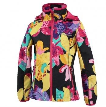 Куртка демисезонная для девочки Huppa, JANET 18000000-81418