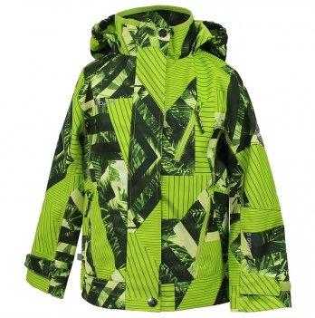 Куртка демисезонная для мальчика Huppa, JAMIE 18010000-82447